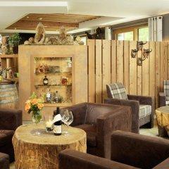 Hotel Pfeldererhof Alpine Lifestyle Горнолыжный курорт Ортлер интерьер отеля