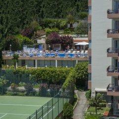 Dorisol Mimosa Hotel спортивное сооружение