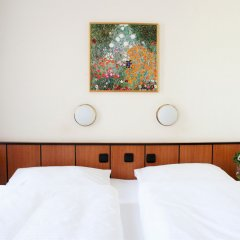 Отель Drei Kronen Vienna City Австрия, Вена - 1 отзыв об отеле, цены и фото номеров - забронировать отель Drei Kronen Vienna City онлайн комната для гостей фото 3