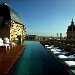 Отель Ohla Barcelona Испания, Барселона - 2 отзыва об отеле, цены и фото номеров - забронировать отель Ohla Barcelona онлайн с домашними животными