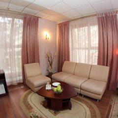 Гостиница Улитка в Барнауле 2 отзыва об отеле, цены и фото номеров - забронировать гостиницу Улитка онлайн Барнаул комната для гостей фото 3