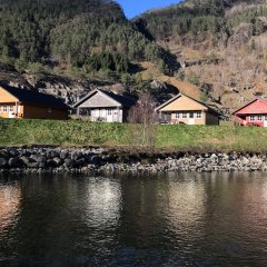 Отель Rullestad Camping