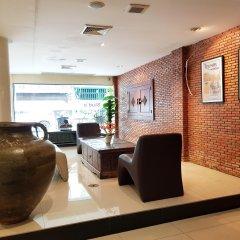 Отель Studio Sukhumvit 18 by iCheck Inn Таиланд, Бангкок - отзывы, цены и фото номеров - забронировать отель Studio Sukhumvit 18 by iCheck Inn онлайн спа