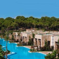 Отель Regnum Carya Golf & Spa Resort бассейн фото 4