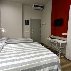 Отель Aurea Италия, Римини - отзывы, цены и фото номеров - забронировать отель Aurea онлайн комната для гостей фото 5