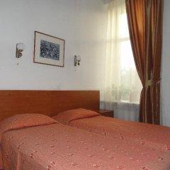 Апарт-Отель Ринальди Арт Стандартный номер с 2 отдельными кроватями фото 18