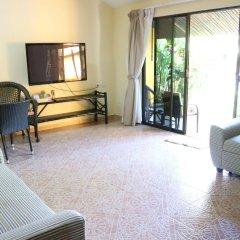Отель Kamala Tropical Garden комната для гостей фото 4