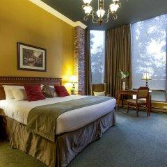 Отель Le Nouvel Hotel & Spa Канада, Монреаль - 1 отзыв об отеле, цены и фото номеров - забронировать отель Le Nouvel Hotel & Spa онлайн комната для гостей фото 3