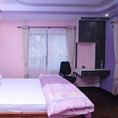 Отель Khushi Homestay Непал, Катманду - отзывы, цены и фото номеров - забронировать отель Khushi Homestay онлайн комната для гостей