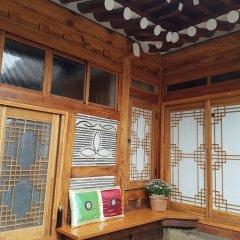 Отель Dajayon Guest House сауна