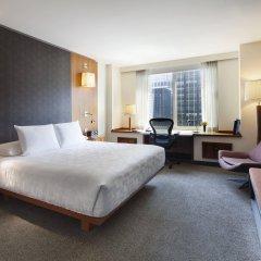 Отель Parker New York США, Нью-Йорк - отзывы, цены и фото номеров - забронировать отель Parker New York онлайн комната для гостей
