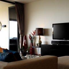 Отель The Heights Luxury Ocean View B22 пляж Ката удобства в номере