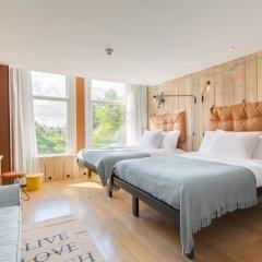 Max Brown Hotel Museum Square 3* Апартаменты с различными типами кроватей