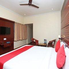 OYO 15468 Hotel Sharda комната для гостей фото 5