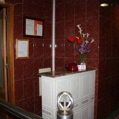 Отель Flor Braganca Португалия, Порту - 1 отзыв об отеле, цены и фото номеров - забронировать отель Flor Braganca онлайн спа фото 2