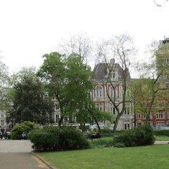 Отель Mercure London Bloomsbury фото 4