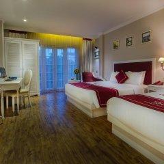 Calypso Premier Hotel комната для гостей фото 3
