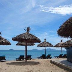 Отель KOI Resort and Spa Hoi An пляж фото 2