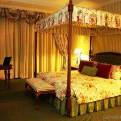 Gran Hotel Ciudad De Mexico Мехико комната для гостей фото 4
