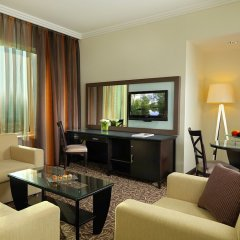 Отель Towers Rotana - Dubai ОАЭ, Дубай - 3 отзыва об отеле, цены и фото номеров - забронировать отель Towers Rotana - Dubai онлайн интерьер отеля фото 2