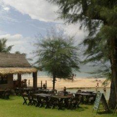 Отель Gooddays Lanta Beach Resort Таиланд, Ланта - отзывы, цены и фото номеров - забронировать отель Gooddays Lanta Beach Resort онлайн фото 12