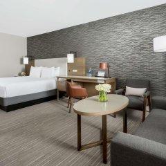 Отель Hyatt Regency Bethesda near Washington D.C. США, Бетесда - отзывы, цены и фото номеров - забронировать отель Hyatt Regency Bethesda near Washington D.C. онлайн комната для гостей фото 4