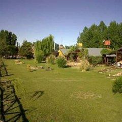 Отель Cabañas Canaán Аргентина, Сан-Рафаэль - отзывы, цены и фото номеров - забронировать отель Cabañas Canaán онлайн детские мероприятия