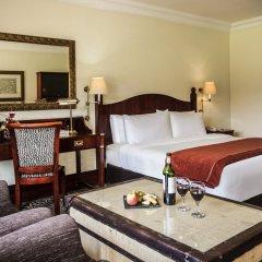 AVANI Gaborone Hotel & Casino Габороне комната для гостей фото 2