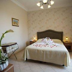 Отель Azienda Agrituristica Vivi Natura Италия, Помпеи - отзывы, цены и фото номеров - забронировать отель Azienda Agrituristica Vivi Natura онлайн комната для гостей фото 5