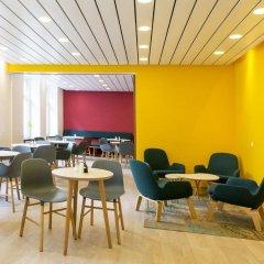 Отель Ansgar Дания, Копенгаген - 1 отзыв об отеле, цены и фото номеров - забронировать отель Ansgar онлайн помещение для мероприятий фото 2