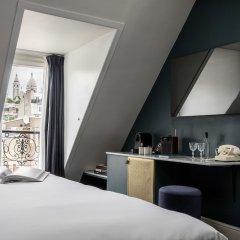 Отель Grand Pigalle Париж фото 7