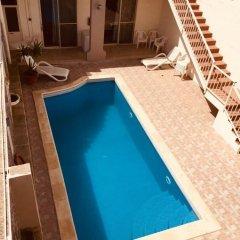 Отель Angiecasa Mariblu2 B&B Guesthouse Мальта, Шевкия - отзывы, цены и фото номеров - забронировать отель Angiecasa Mariblu2 B&B Guesthouse онлайн бассейн фото 3