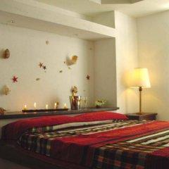Отель The Boracay Beach Resort Филиппины, остров Боракай - 1 отзыв об отеле, цены и фото номеров - забронировать отель The Boracay Beach Resort онлайн комната для гостей фото 5