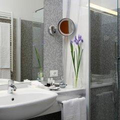Hotel Bisanzio (ex. Best Western Bisanzio) Венеция ванная фото 2