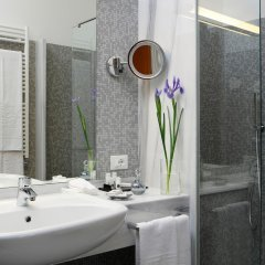 Hotel Bisanzio ванная фото 2