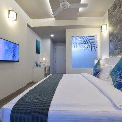 Отель Velana Blu комната для гостей фото 2