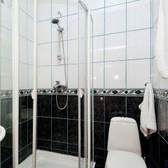 Istanbul Hotel Тбилиси ванная
