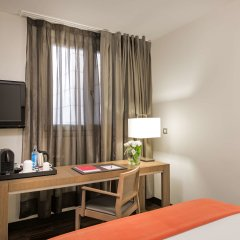 Отель NH Collection Palacio de Tepa удобства в номере