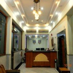 Hotel Tara Palace Chandni Chowk Нью-Дели интерьер отеля фото 2