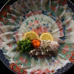 Отель Kunisakiso Беппу питание фото 2
