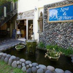 Отель Bayshore Villas Candi Dasa Индонезия, Бали - отзывы, цены и фото номеров - забронировать отель Bayshore Villas Candi Dasa онлайн фото 15