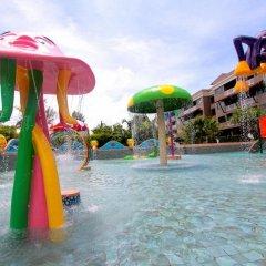 Отель Maikhao Palm Beach Resort детские мероприятия фото 2