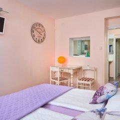 Отель Anastasia Suites Zagreb удобства в номере