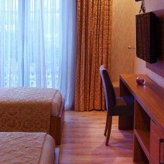 Imperial Park Hotel Турция, Измит - отзывы, цены и фото номеров - забронировать отель Imperial Park Hotel онлайн удобства в номере