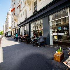 Апартаменты Luxury Apartment In Paris - République Париж фото 3