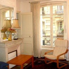 Отель Arlette Франция, Париж - отзывы, цены и фото номеров - забронировать отель Arlette онлайн фото 3