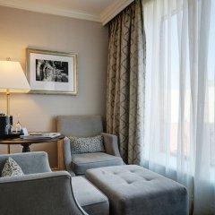 Отель Magnolia Hotel & Spa Канада, Виктория - отзывы, цены и фото номеров - забронировать отель Magnolia Hotel & Spa онлайн удобства в номере фото 2