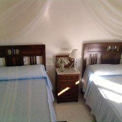 Отель Apartamento de playa a 20 minutos de Santiago комната для гостей фото 2