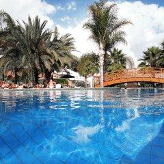 Отель Royal Savoy Португалия, Фуншал - отзывы, цены и фото номеров - забронировать отель Royal Savoy онлайн бассейн фото 3