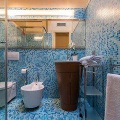 Отель Rialto Mercato a Family Like at Home Италия, Венеция - отзывы, цены и фото номеров - забронировать отель Rialto Mercato a Family Like at Home онлайн ванная
